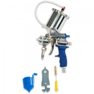 Fuji 'M' Series 7002G Gravity Spray Gun