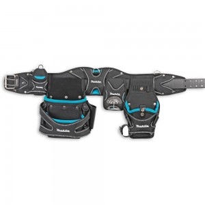 Makita Champion Multiple Belt and Holder Set P-71897