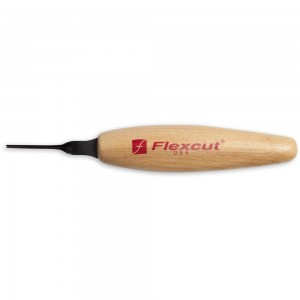 Flexcut Micro Sweep Tools