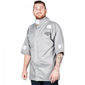 Axminster Evolution Series  Woodturners Smock