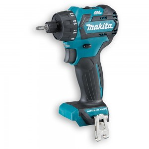 Makita DF032DZ Brushless Drill Driver 10.8V (Body Only)