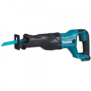 Makita DJR186Z Cordless Sabre Saw 18V (Body Only)