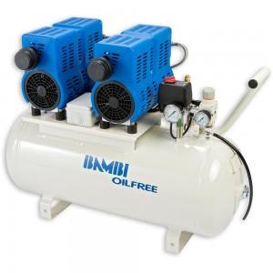 Bambi PT50D Oil Free Low Noise Compressor