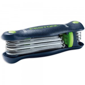 Festool Toolie Multi Function Tool