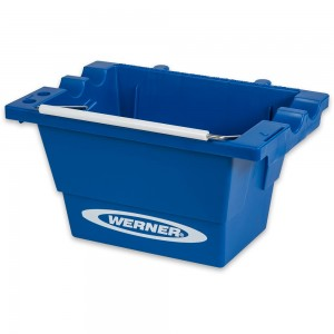 Werner Job Bucket