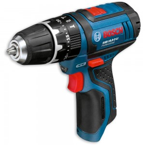 Bosch GSB 10.8-2-Li Combi Drill (Body Only)