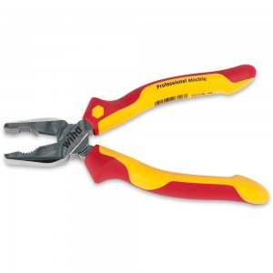 Wiha VDE Combination Plier
