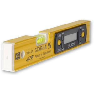 Stabila 80A-E-30cm Electronic Level