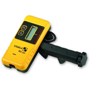 Stabila REC150 Receiver For Rotary Lasers