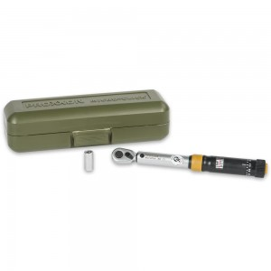 Proxxon MicroClick MC15 Torque Wrench