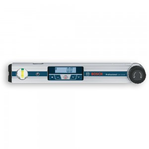 Bosch GAM 220 MF Digital Angle Measurer with Lock