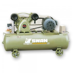 Swan SVP-203 3hp Commercial Compressor