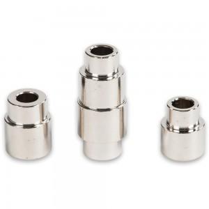 Bushing Set for Vertex Supreme Fountain Pen Kit