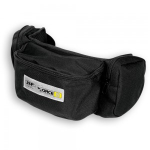 JSP Force™ 8 Belt Bag for Mask and Filters