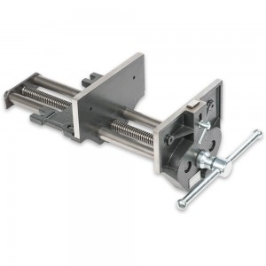 Axminster Trade Vices Quick Release Woodworker's Vice