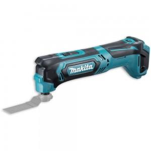 Makita TM30DZ Multi-Tool CXT 10.8V (Body Only)