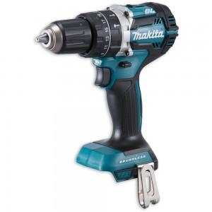 Makita DHP484Z Brushless Combi Drill 18V (Body Only)