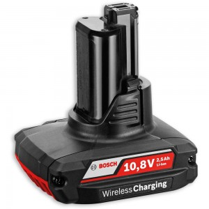 Bosch GBA Wireless Battery Li-Ion 10.8V/12V (2.5Ah)