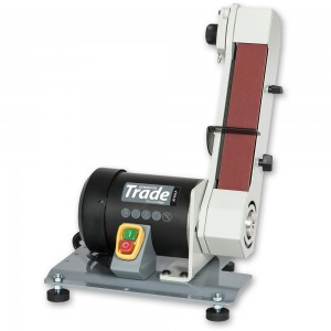 Axminster Trade Ultimate Edge Fixed Speed Sharpening System
