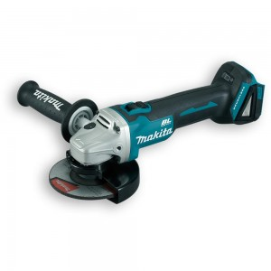 Makita DGA506Z Angle Grinder 125mm (Body Only)