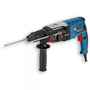 Bosch GBH2-28F 3 Function SDS+ Drill
