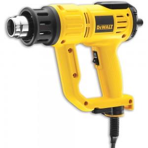 DeWALT D26414 LCD Heat Gun 2000W