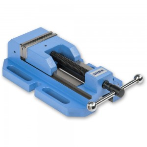 Axminster Engineer Series Drill Vice - 100mm