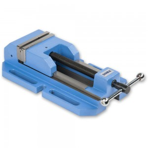 Axminster Engineer Series Drill Vice - 120mm