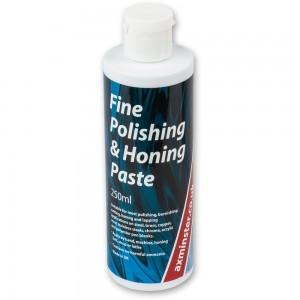 Fine Polishing & Honing Paste 250g