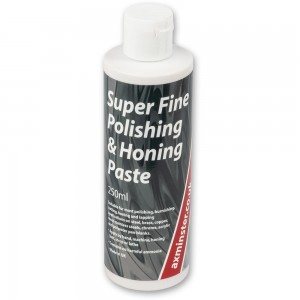 Super Fine Polishing & Honing Paste 250g