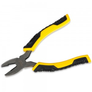 Stanley ControlGrip Combination Plier 150mm