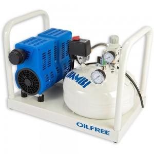 Bambi PT8 Oil Free ULN Compressor