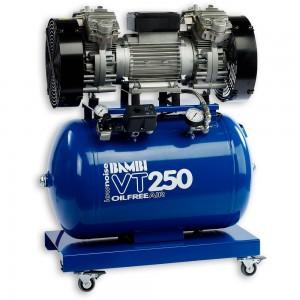 Bambi VT250 Oil Free ULN Compressor