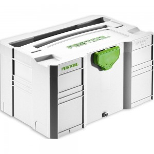 Festool MINI 3 TL Systainer T-LOC