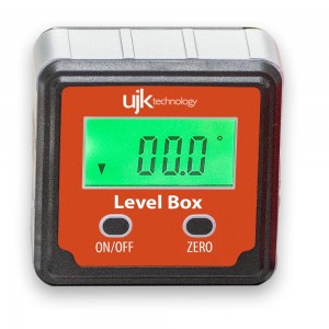 UJK Level Box