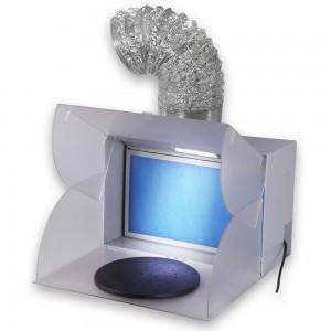 SprayCraft Portable Foldaway Spray Booth