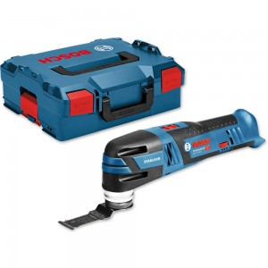 Bosch GOP 12V-28 Brushless Multi-Tool in L-Boxx (Body Only)