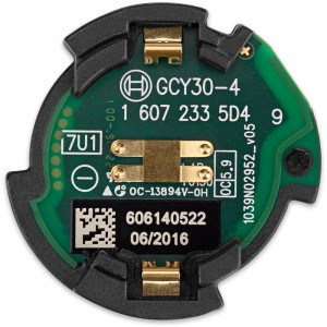 Bosch GCY 30-4 Connectivity Module for 18V Tools