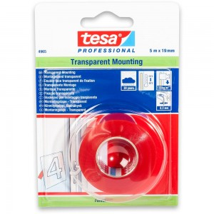 tesa Permanent Double-Sided Tape