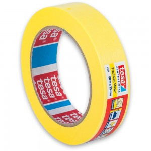tesa Indoor & Outdoor Precision Masking Tape