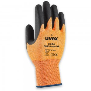 uvex unidur 6649 Foam OR Gloves