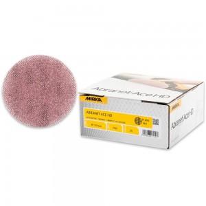 Mirka Abranet Ace HD Abrasive Discs 125mm