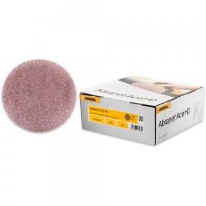 Mirka Abranet Ace HD Abrasive Discs 150mm