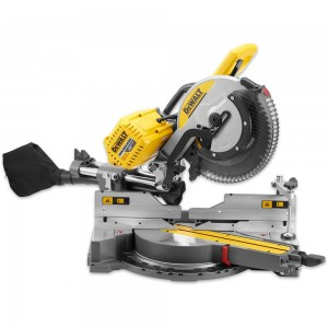 DeWALT DHS780N XR FLEXVOLT 305mm Mitre Saw 54V (Body Only)
