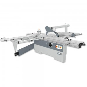 Axminster Industrial Series P305/2600 OHCG Panel Saw