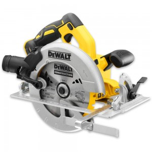 DeWALT DCS570N XR 184mm Brushless Circular Saw 18V (Body Only)