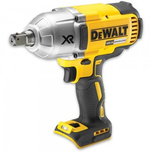 DeWALT DCF899N XR Impact Wrench 18V (Body Only)