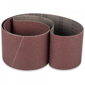 Hermes RB377YX Heavy Aluminium Oxide Cloth Belt 150 x 2,260mm