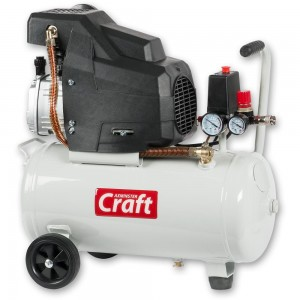 Axminster Craft AC21C 230V Compressor