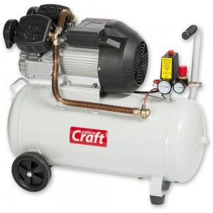Axminster Craft AC44C 230V Compressor